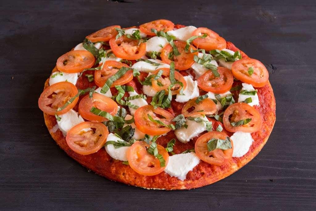 Regular Guys Pizza - restaurant    Photo 9 of 10   Address: 1523 S Bundy Dr, Los Angeles, CA 90025, USA   Phone: (424) 369-5600