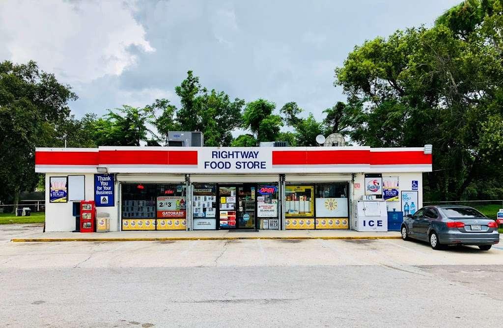 Right Way Food Store - gas station    Photo 1 of 6   Address: 4049, 6700 N Orange Blossom Trail, Orlando, FL 32810, USA   Phone: (407) 292-5453