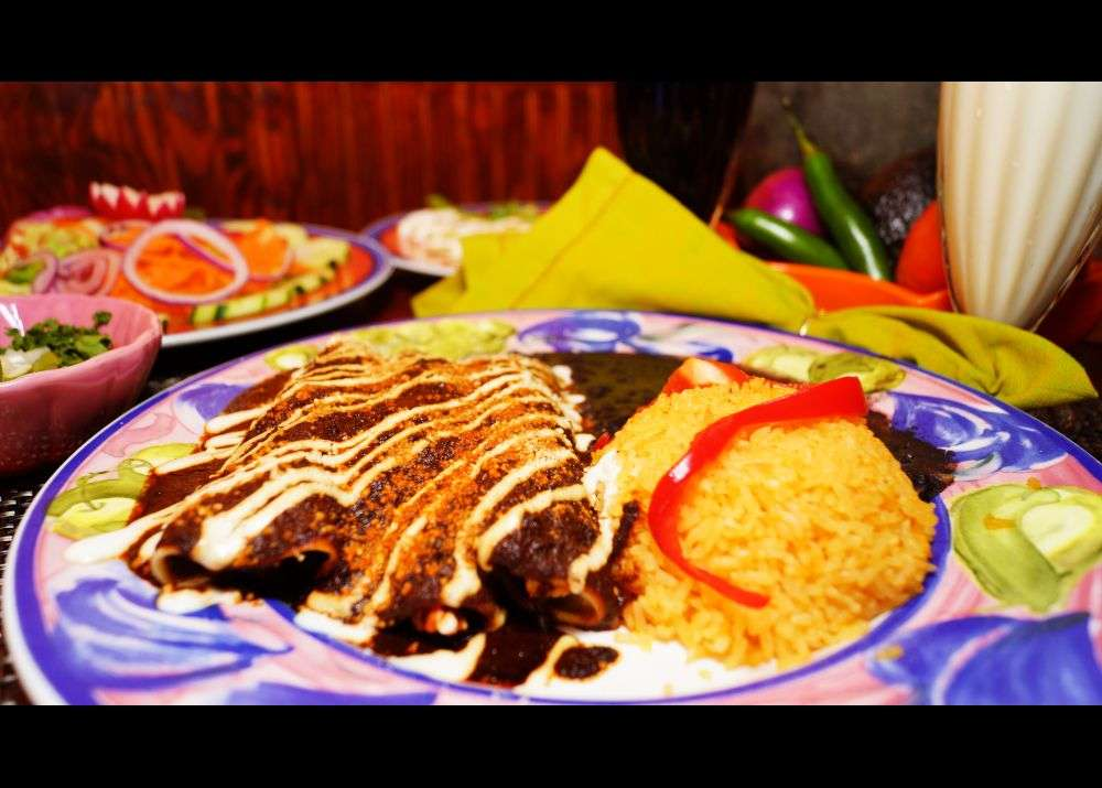 Mi Casita - restaurant  | Photo 9 of 10 | Address: 1484 Amsterdam Ave, New York, NY 10031, USA | Phone: (212) 234-3331