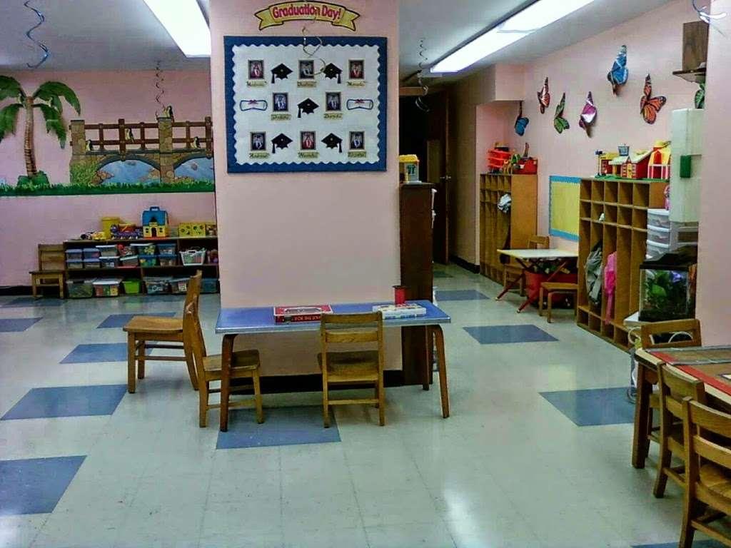 Little Peoples Day Care Inc - school  | Photo 1 of 1 | Address: 1600 Sedgwick Ave, Bronx, NY 10453, USA | Phone: (718) 731-7575