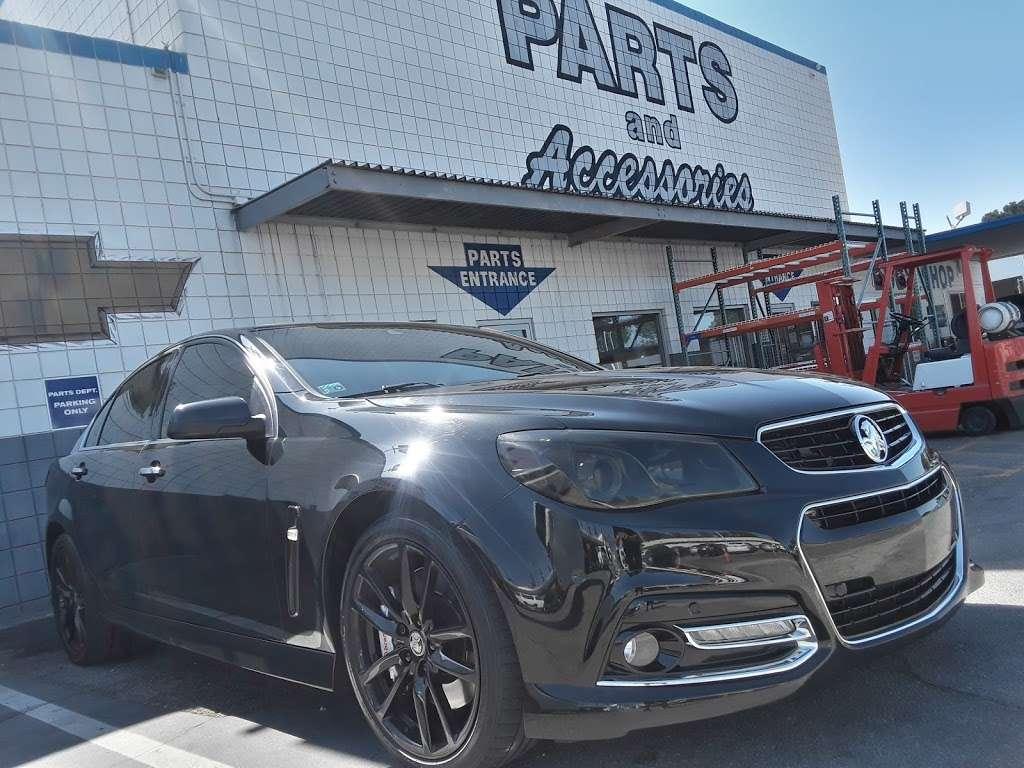 Rydell Chevrolet - car repair    Photo 5 of 10   Address: 1309, 18600 Devonshire St, Northridge, CA 91324, USA   Phone: (866) 802-5628
