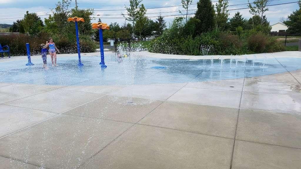 Montgomery Township Spray Park - park    Photo 5 of 10   Address: 1030 Horsham Rd, Montgomeryville, PA 18936, USA   Phone: (267) 649-7200