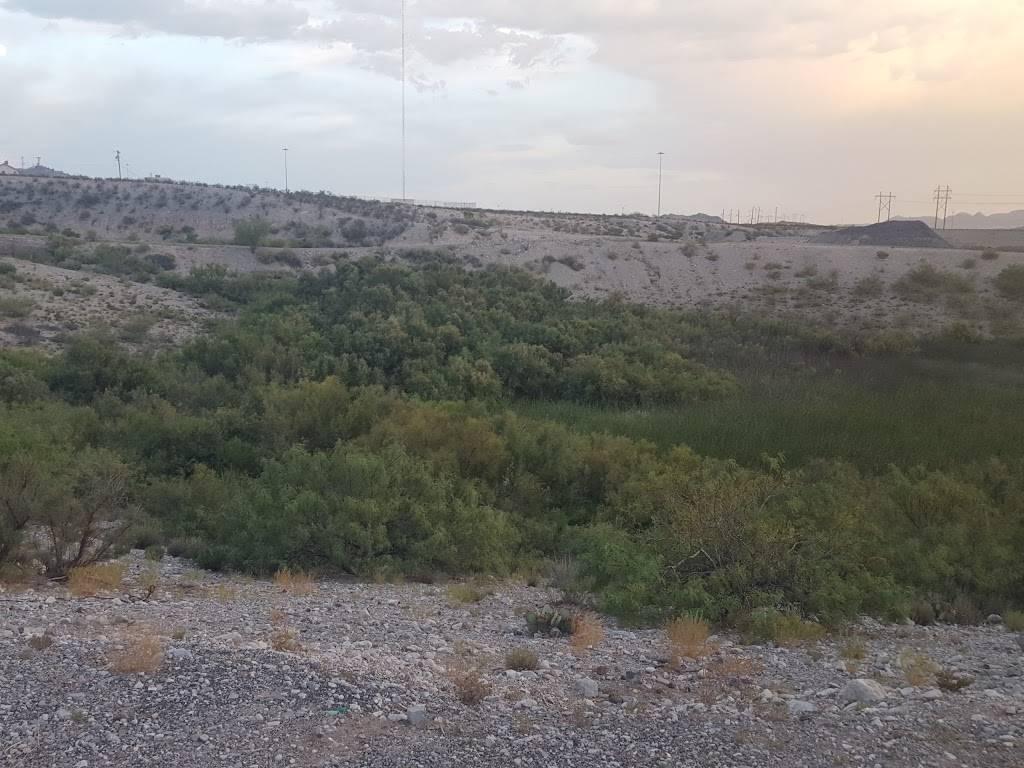Westside Park - park  | Photo 5 of 10 | Address: 650 Wallenberg Dr, El Paso, TX 79912, USA | Phone: (915) 858-1929