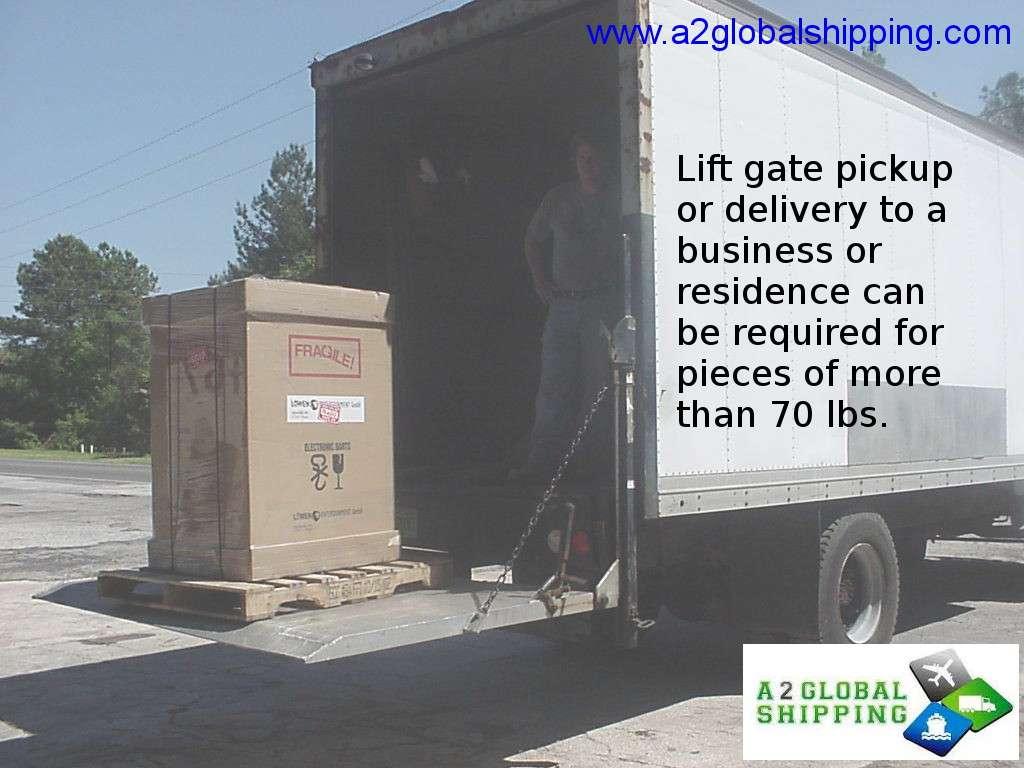 A2 Global Shipping - storage    Photo 6 of 10   Address: 31-40 Whitestone Expy #200a, Flushing, NY 11354, USA   Phone: (718) 569-8341