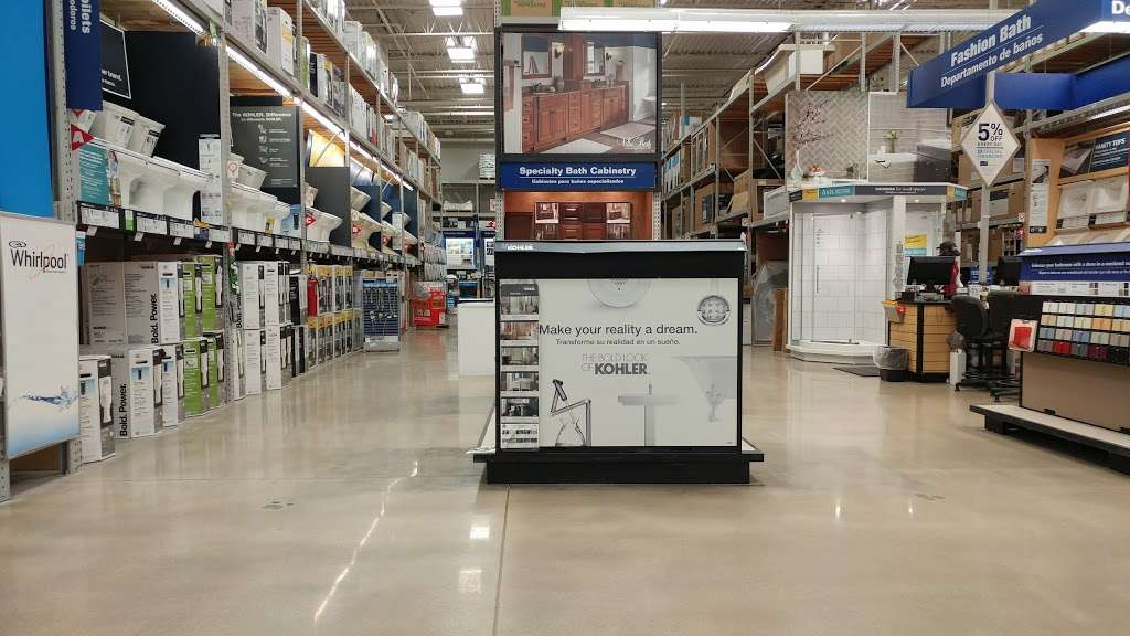 Lowes Home Improvement - hardware store  | Photo 7 of 10 | Address: 1500 Wesel Blvd, Hagerstown, MD 21740, USA | Phone: (301) 766-7200