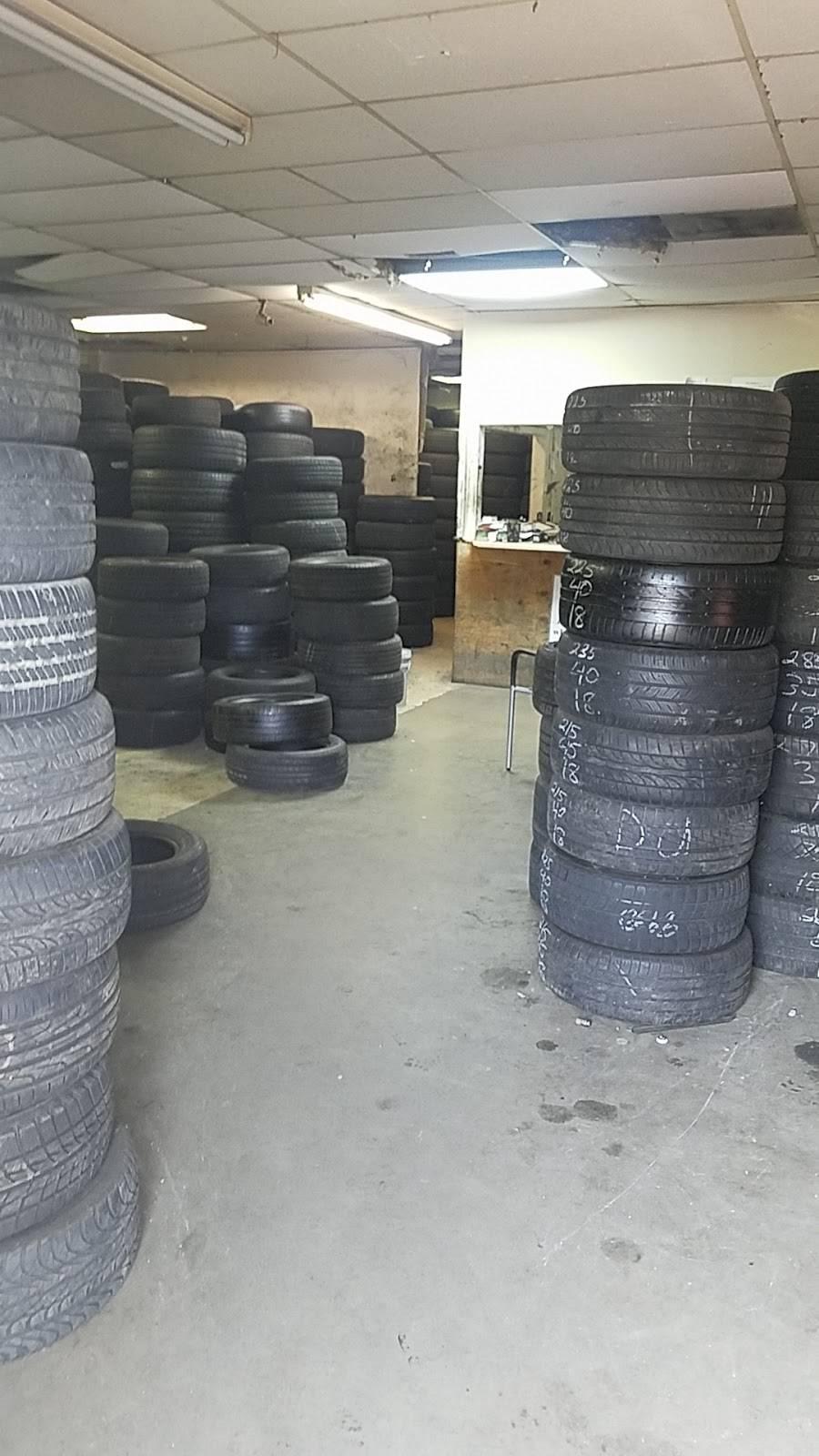 Dales Discount Tires - car repair  | Photo 6 of 10 | Address: 820 Finley Ave W, Birmingham, AL 35204, USA | Phone: (205) 322-5949