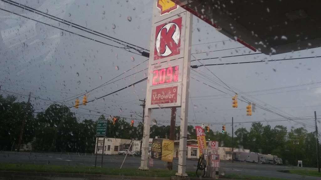 Circle K - convenience store  | Photo 5 of 9 | Address: 8425 NC-49, Mt Pleasant, NC 28124, USA | Phone: (704) 436-9673