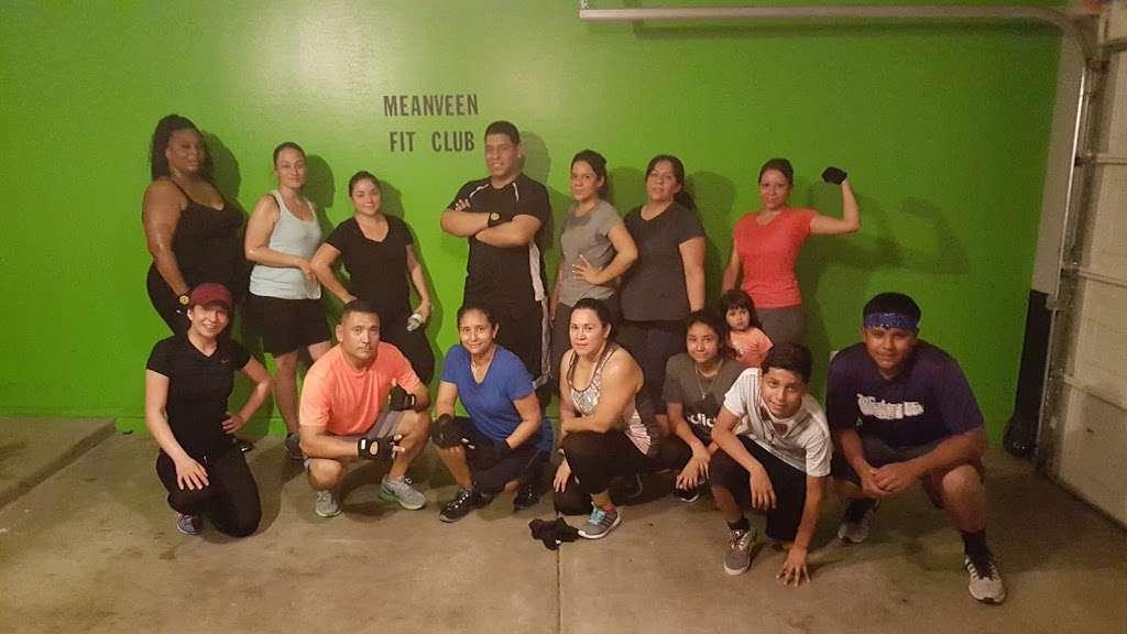 MeanVeen Fit Club LLC - gym  | Photo 9 of 10 | Address: 8343 W. Van Buren St BLDG# C-1, Tolleson, AZ 85353, USA | Phone: (909) 521-1072