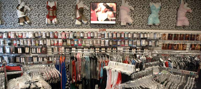 Lovers Lane - clothing store  | Photo 5 of 7 | Address: 491 S Randall Rd, North Aurora, IL 60542, USA | Phone: (630) 892-3000
