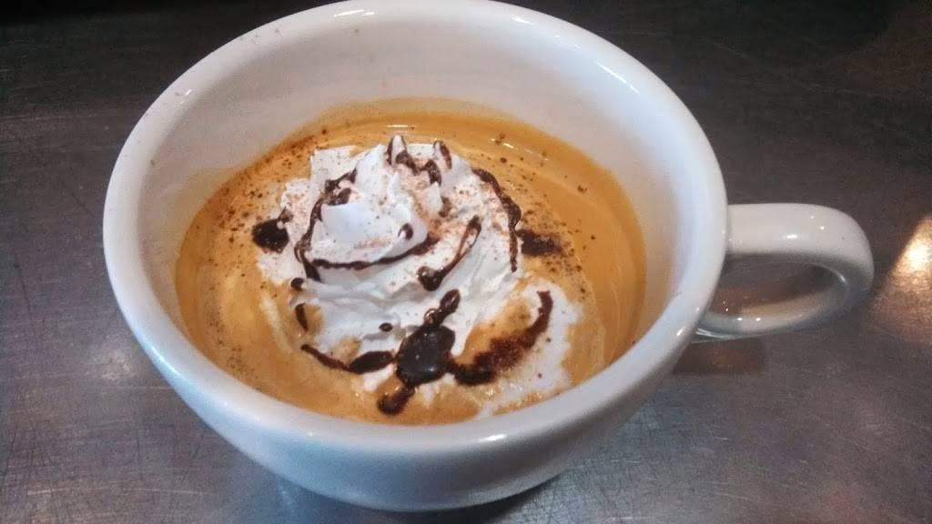 Cafe Bella Coffee - cafe  | Photo 2 of 10 | Address: 2115 Golf Course Rd SE #102, Rio Rancho, NM 87124, USA | Phone: (505) 994-9436