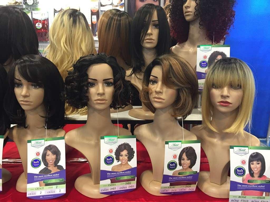Uimco Ltd Jazzwave - hair care    Photo 10 of 10   Address: 10988 Bloomfield Ave, Santa Fe Springs, CA 90670, USA   Phone: (562) 944-7600