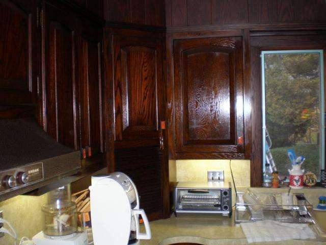 Custom Cabinet Refinishing - furniture store    Photo 3 of 10   Address: 183 Monroe St, Passaic, NJ 07055, USA   Phone: (973) 685-4553