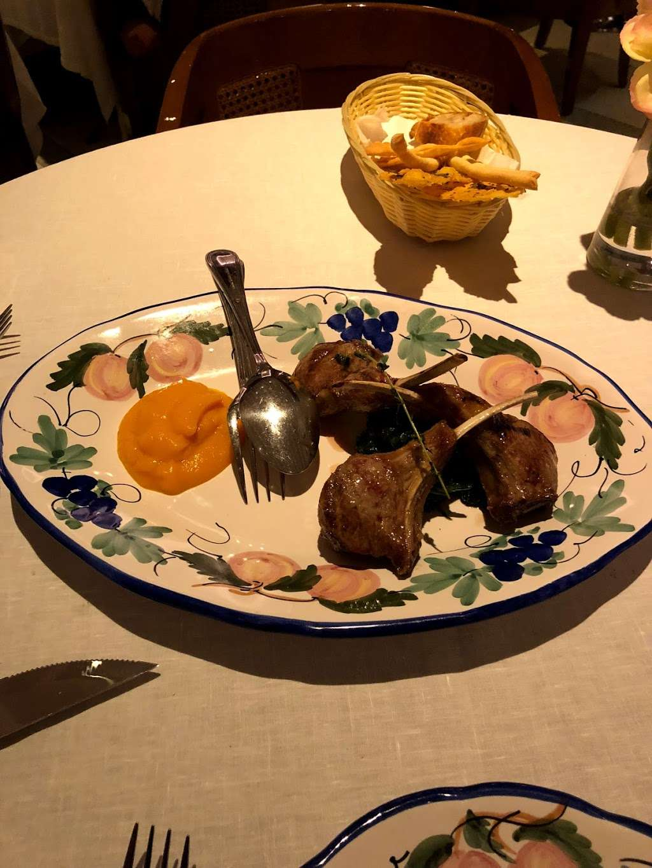 Bellini - restaurant  | Photo 7 of 10 | Address: 33 Peck Slip, New York, NY 10038, USA | Phone: (929) 263-0413