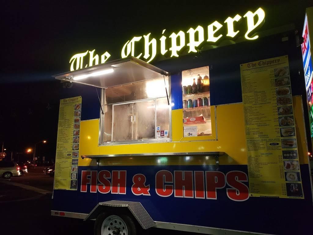 The Chippery - restaurant  | Photo 2 of 8 | Address: 156 Broadway, Jersey City, NJ 07306, USA | Phone: (201) 893-4424