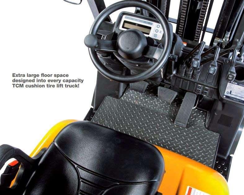 Forklifts & Tires - car repair  | Photo 2 of 9 | Address: 14503 Sommermeyer St, Houston, TX 77041, USA | Phone: (713) 460-8197