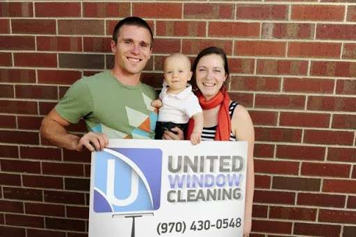 United Window Cleaning - store  | Photo 6 of 8 | Address: 1121 Crescent Dr, Windsor, CO 80550, USA | Phone: (970) 430-0548