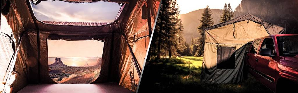 Gold Dog Tents - store  | Photo 1 of 7 | Address: 3343 N Reseda Cir #38, Mesa, AZ 85215, USA | Phone: (602) 686-4110