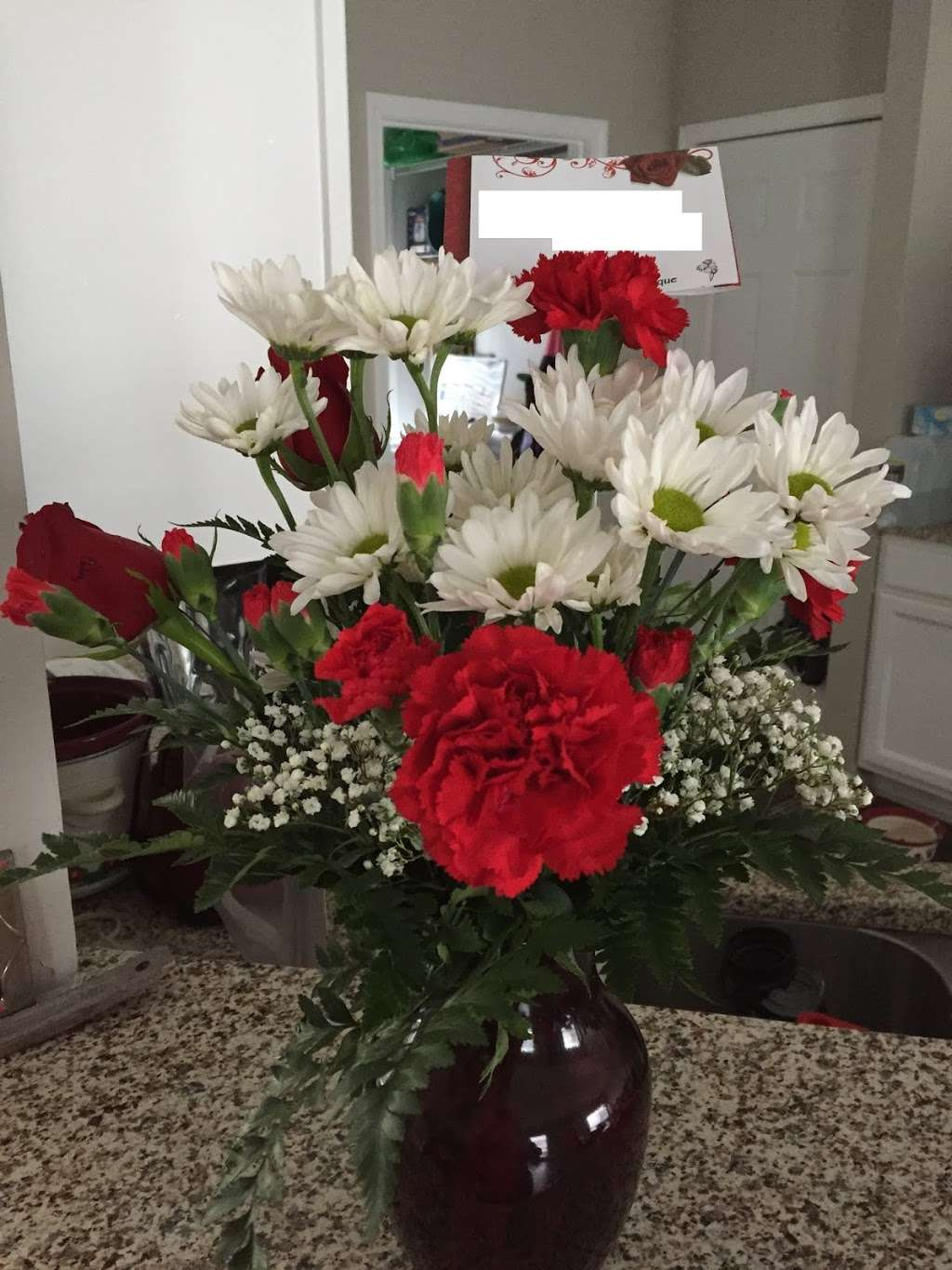 All Occasions Florist & Boutique - florist  | Photo 3 of 6 | Address: 1205 Mecklenburg Hwy, Mooresville, NC 28115, USA | Phone: (704) 799-0474