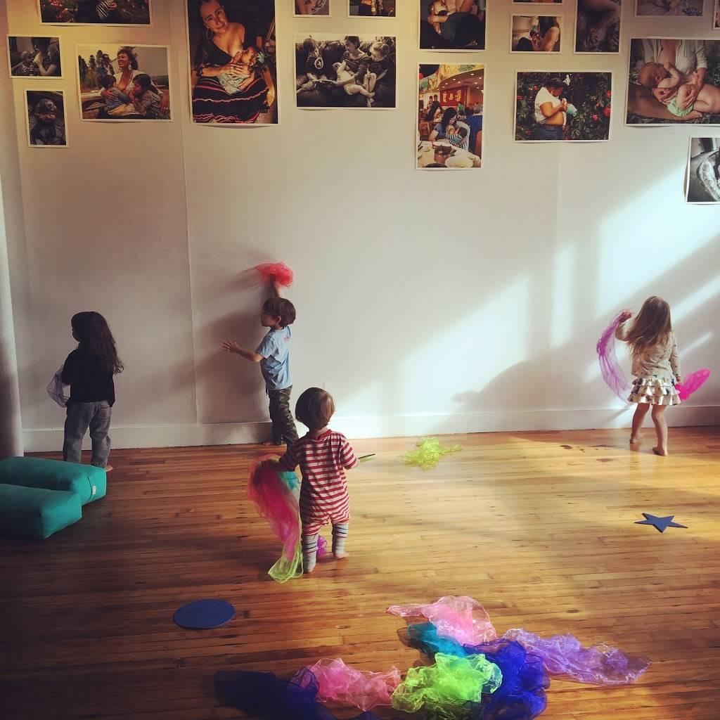 Ready Set GROW Yoga and Dance - gym  | Photo 4 of 9 | Address: 5433 NE 30th Ave, Portland, OR 97218, USA | Phone: (503) 505-6989