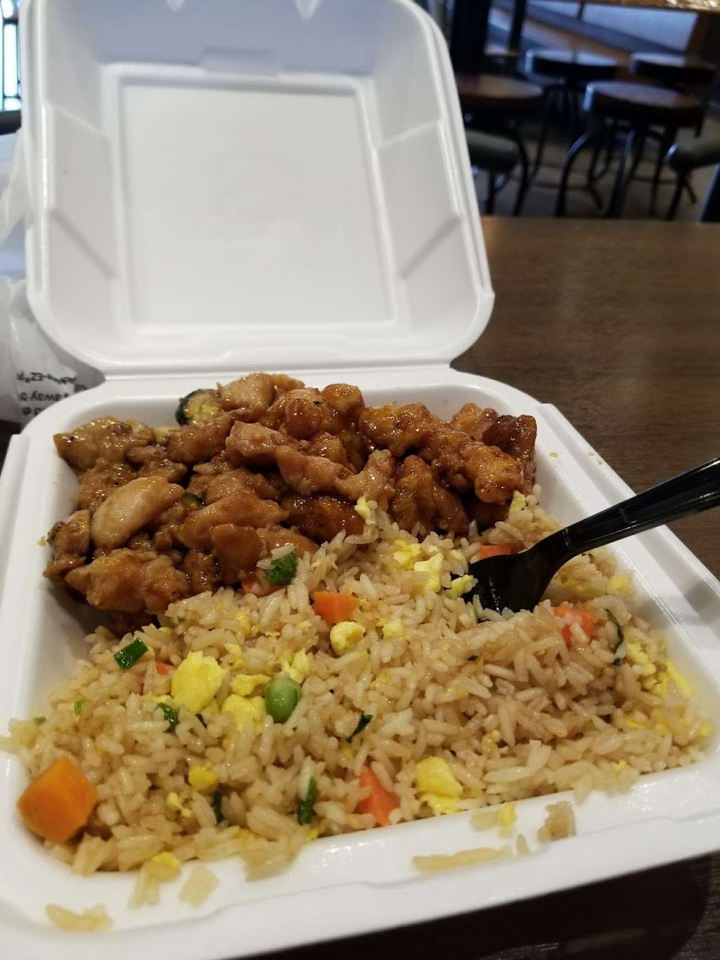 Panda Express - restaurant  | Photo 10 of 10 | Address: 1225 N Dupont Hwy, Dover, DE 19901, USA | Phone: (302) 734-4798