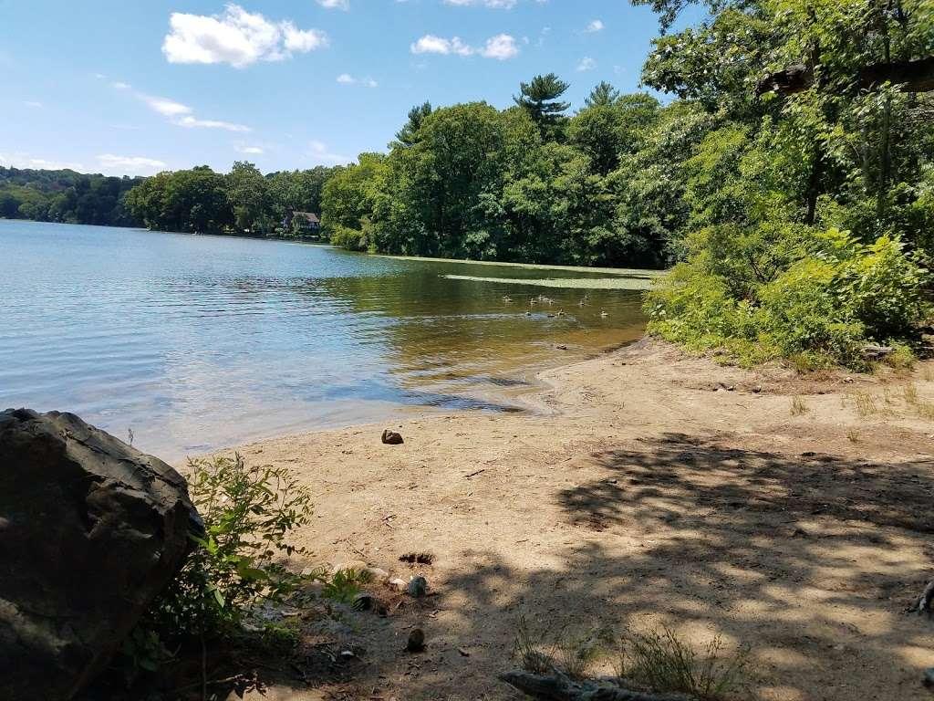 Shannon Beach - park  | Photo 6 of 10 | Address: Mystic River Path, Winchester, MA 01890, USA | Phone: (617) 727-5380