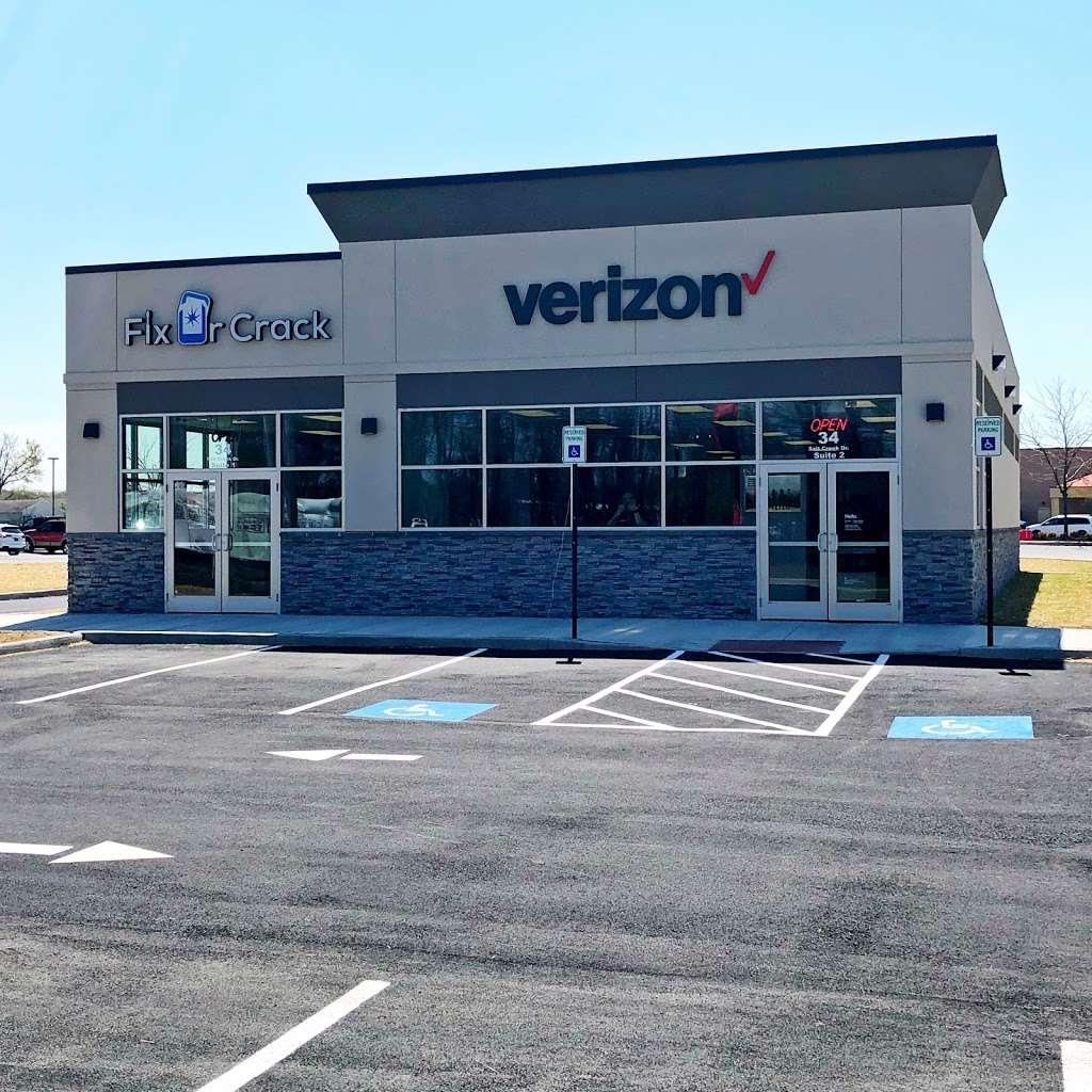 Verizon Wireless Zone Retailer - electronics store  | Photo 1 of 1 | Address: 34 Salt Creek Dr #2, Dover, DE 19901, USA | Phone: (302) 608-0100