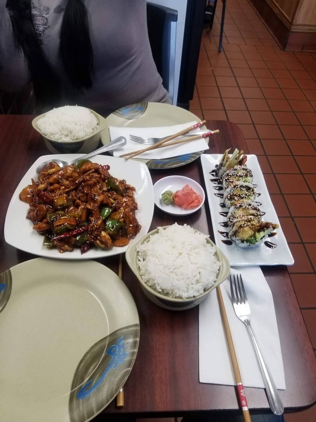 Asia Kitchen - meal delivery  | Photo 8 of 9 | Address: 11279 Venice Blvd, Los Angeles, CA 90066, USA | Phone: (310) 915-0015