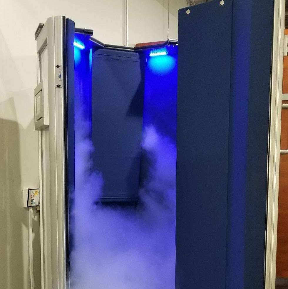 CryoLuxe Cryotherapy Plainfield - spa    Photo 1 of 10   Address: 2316 IL-59 Located Inside Unlimited Tan, Plainfield Township, IL 60586, USA   Phone: (815) 254-8900