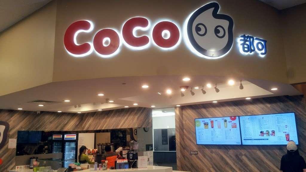 CoCo Fresh Tea & Juice - cafe  | Photo 1 of 8 | Address: 420 Grand St, Jersey City, NJ 07302, USA | Phone: (201) 763-7375
