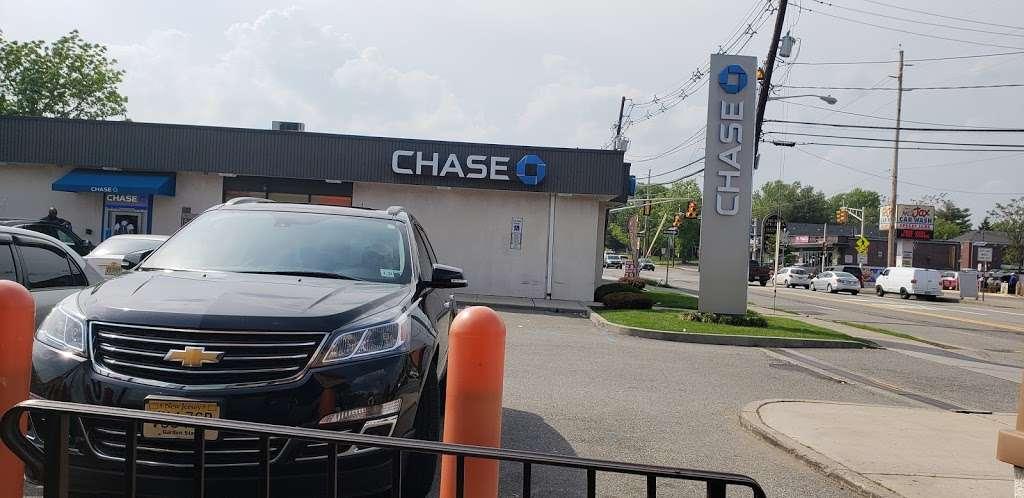 Chase Bank - bank  | Photo 1 of 5 | Address: 370 Essex St, Lodi, NJ 07644, USA | Phone: (201) 845-4868