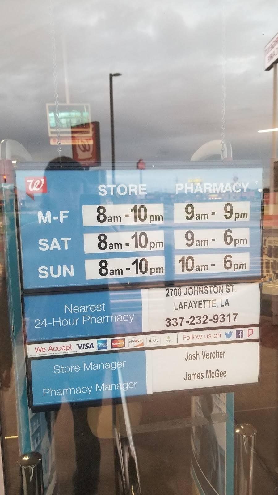 Walgreens - convenience store  | Photo 1 of 3 | Address: 9285 Halls Ferry Road, Jennings, MO 63136, USA | Phone: (314) 867-1360