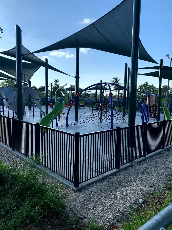 Douglas Park - park  | Photo 1 of 9 | Address: 2755 SW 37th Ave, Miami, FL 33133, USA | Phone: (305) 461-6805