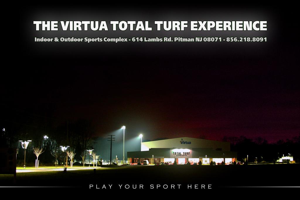 Total Turf , Pitman Nj - gym  | Photo 4 of 4 | Address: 555 Lambs Rd, Pitman, NJ 08071, USA