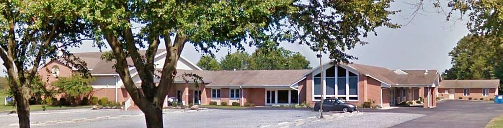 Christ United Methodist Church - church  | Photo 4 of 7 | Address: 211 Phillip Morris Dr, Salisbury, MD 21804, USA | Phone: (410) 742-5334