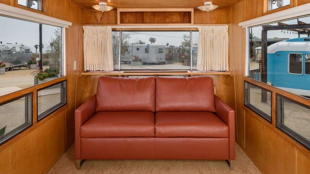 Waypoint Ventura Vintage Trailer Hotel & Campground - rv park  | Photo 7 of 10 | Address: 398 S Ash St unit e, Ventura, CA 93001, USA | Phone: (805) 888-5750