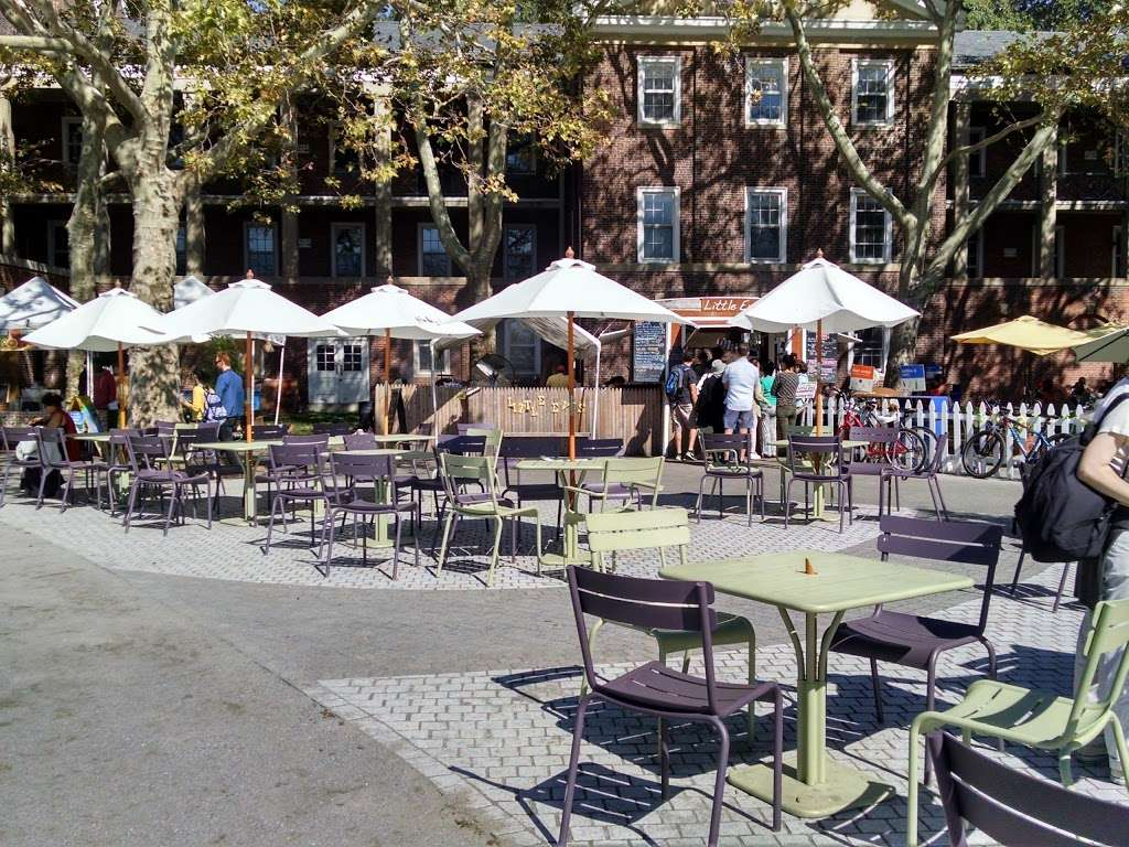 Liggett Terrace Food Court - restaurant  | Photo 1 of 10 | Address: 517 Clayton Rd, New York, NY 10004, USA