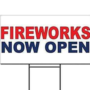 July 4 Ever Fireworks Stand - store  | Photo 2 of 2 | Address: 5306 US-9W, Newburgh, NY 12550, USA | Phone: (845) 564-0184