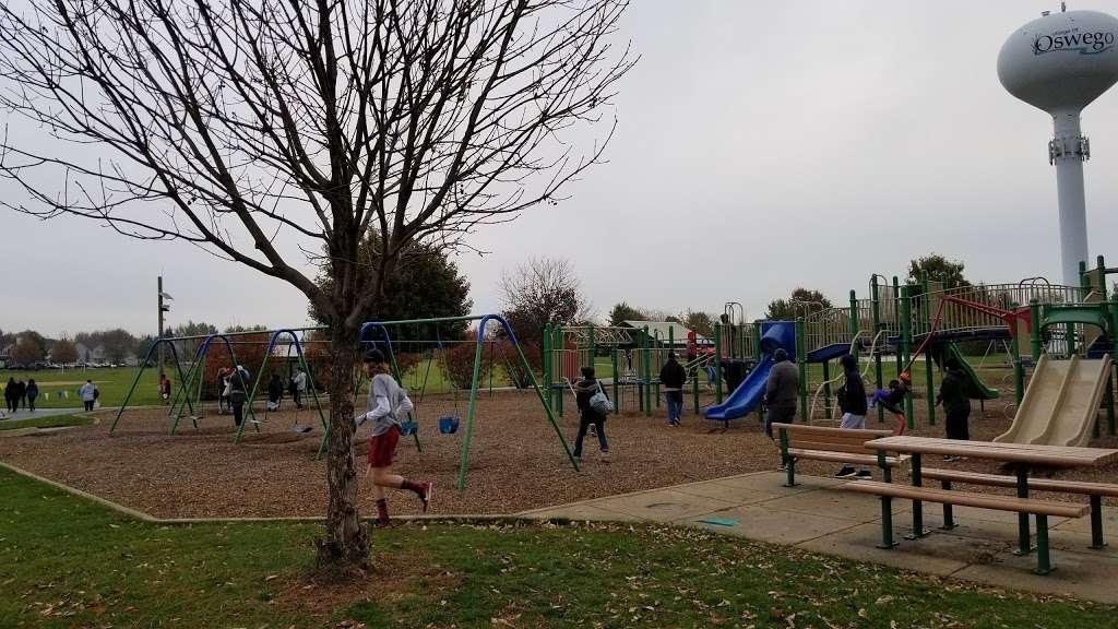 Wormley Heritage Park - park  | Photo 4 of 10 | Address: Oswego, IL 60543, USA | Phone: (630) 554-1010