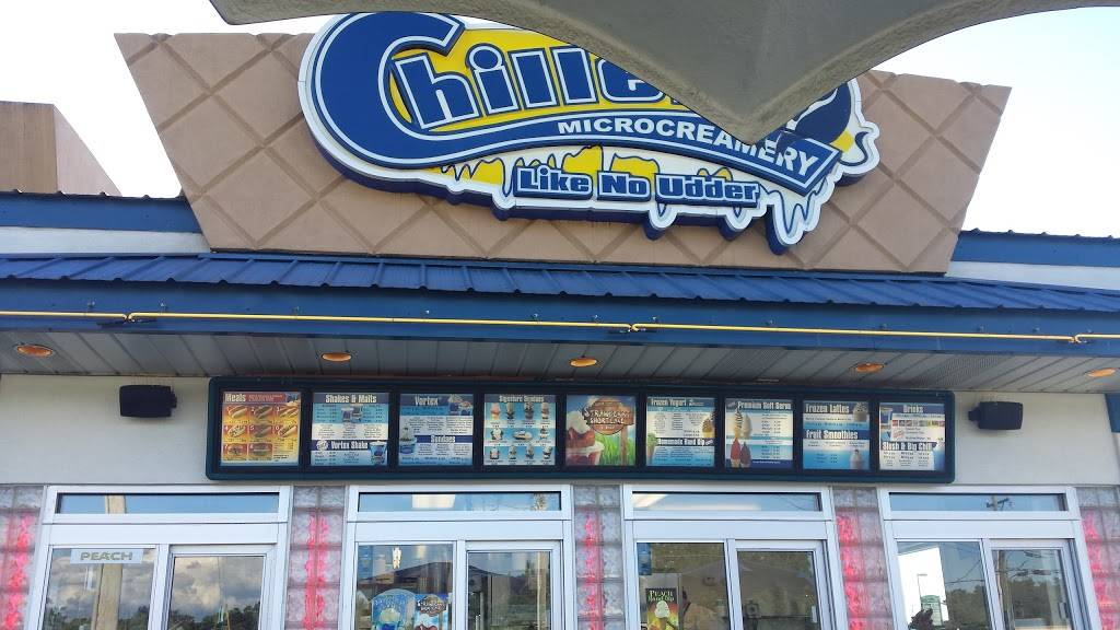 Chillers Ice Cream - restaurant  | Photo 1 of 10 | Address: 7601 County Rd 311, Sellersburg, IN 47172, USA | Phone: (812) 248-4071