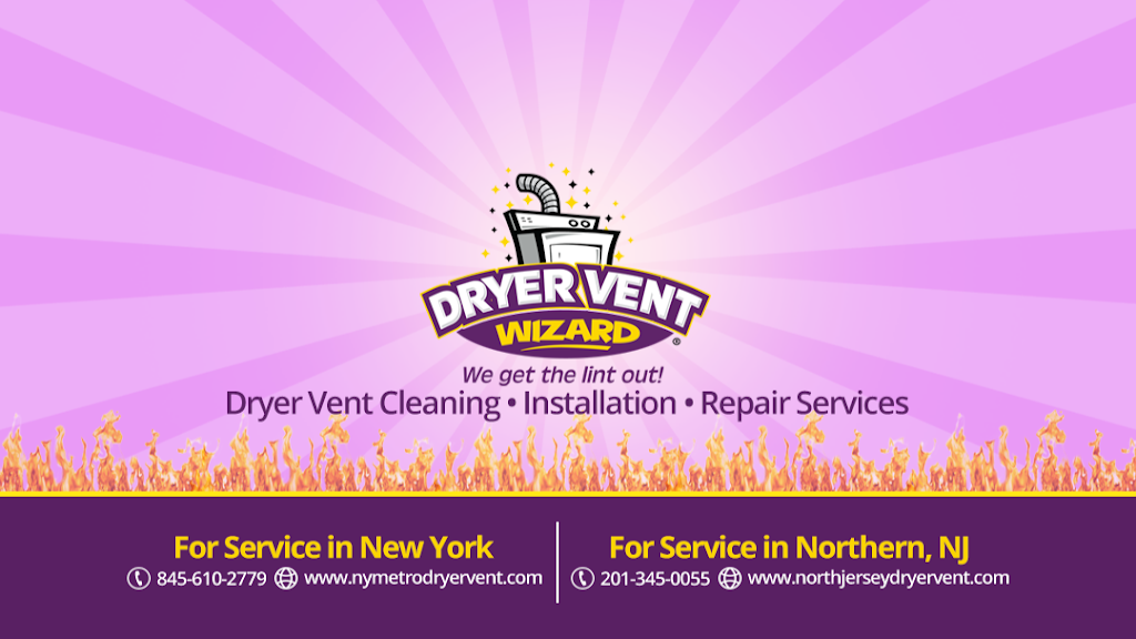 Dryer Vent Wizard of North Jersey | home goods store | 67 Continental Cir, Totowa, NJ 07512, USA