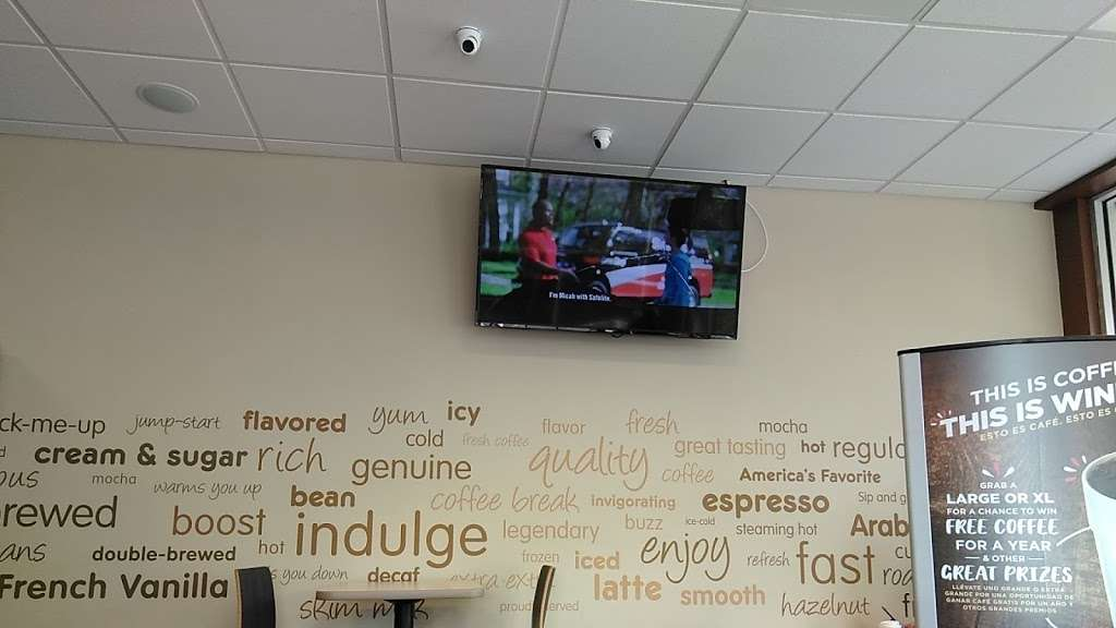 Dunkin Donuts - cafe  | Photo 5 of 7 | Address: 10450 Wiles Rd, Coral Springs, FL 33076, USA | Phone: (954) 255-9642