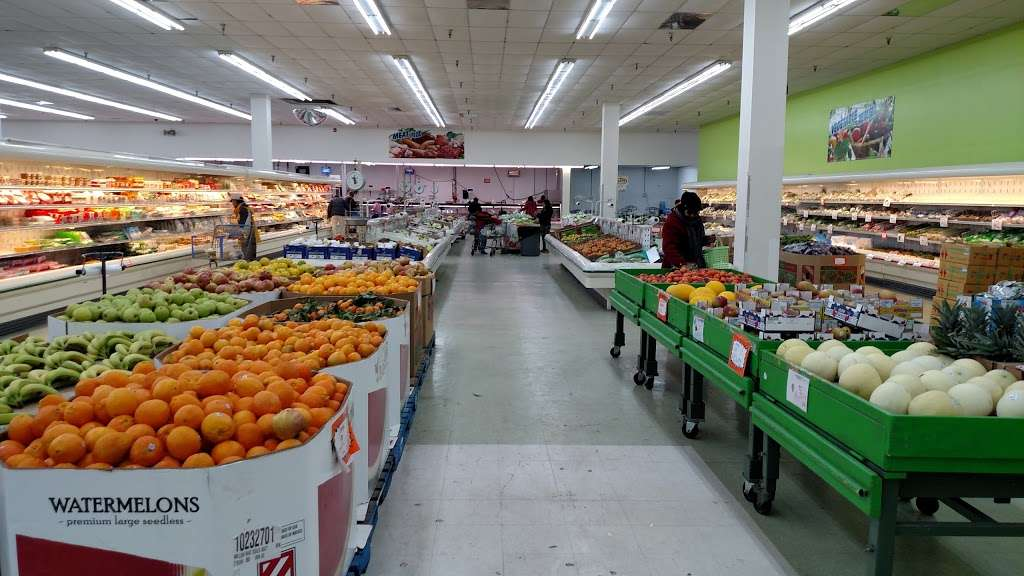 No1 Asian Supermarket - supermarket  | Photo 2 of 9 | Address: 2842 St Vincent St, Philadelphia, PA 19149, USA | Phone: (215) 338-4787