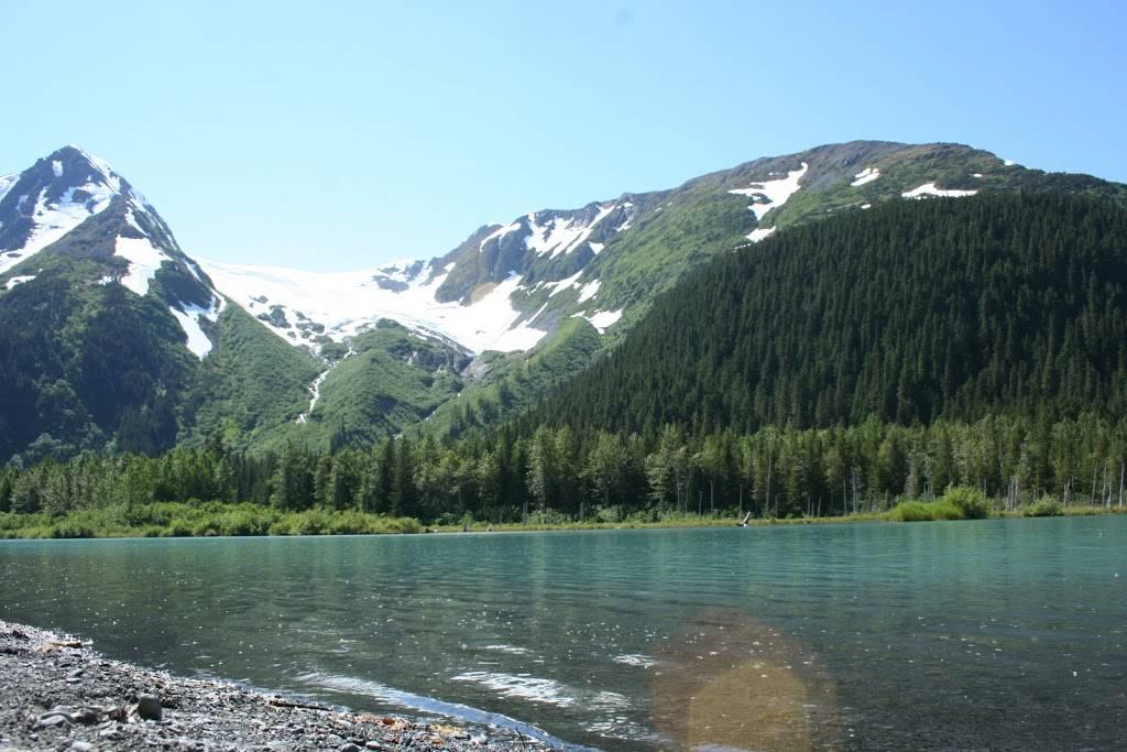 Alderwood Park - park  | Photo 3 of 10 | Address: 707 Elm St, Anchorage, AK 99501, USA | Phone: (907) 343-4355