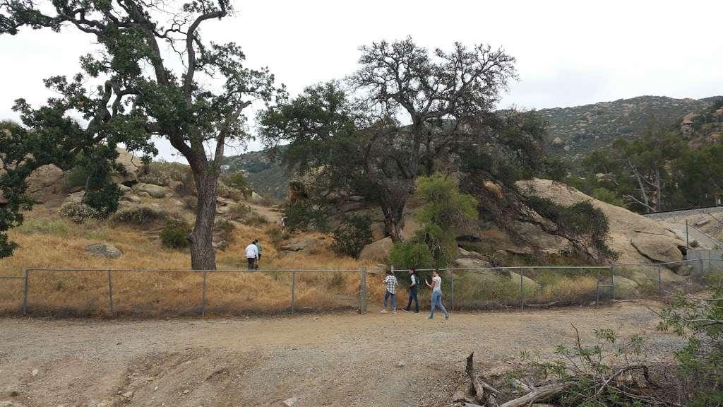 Susana Woods Prestige Mobile - rv park    Photo 2 of 10   Address: 6480 Katherine Rd, Simi Valley, CA 93063, USA   Phone: (805) 522-6660