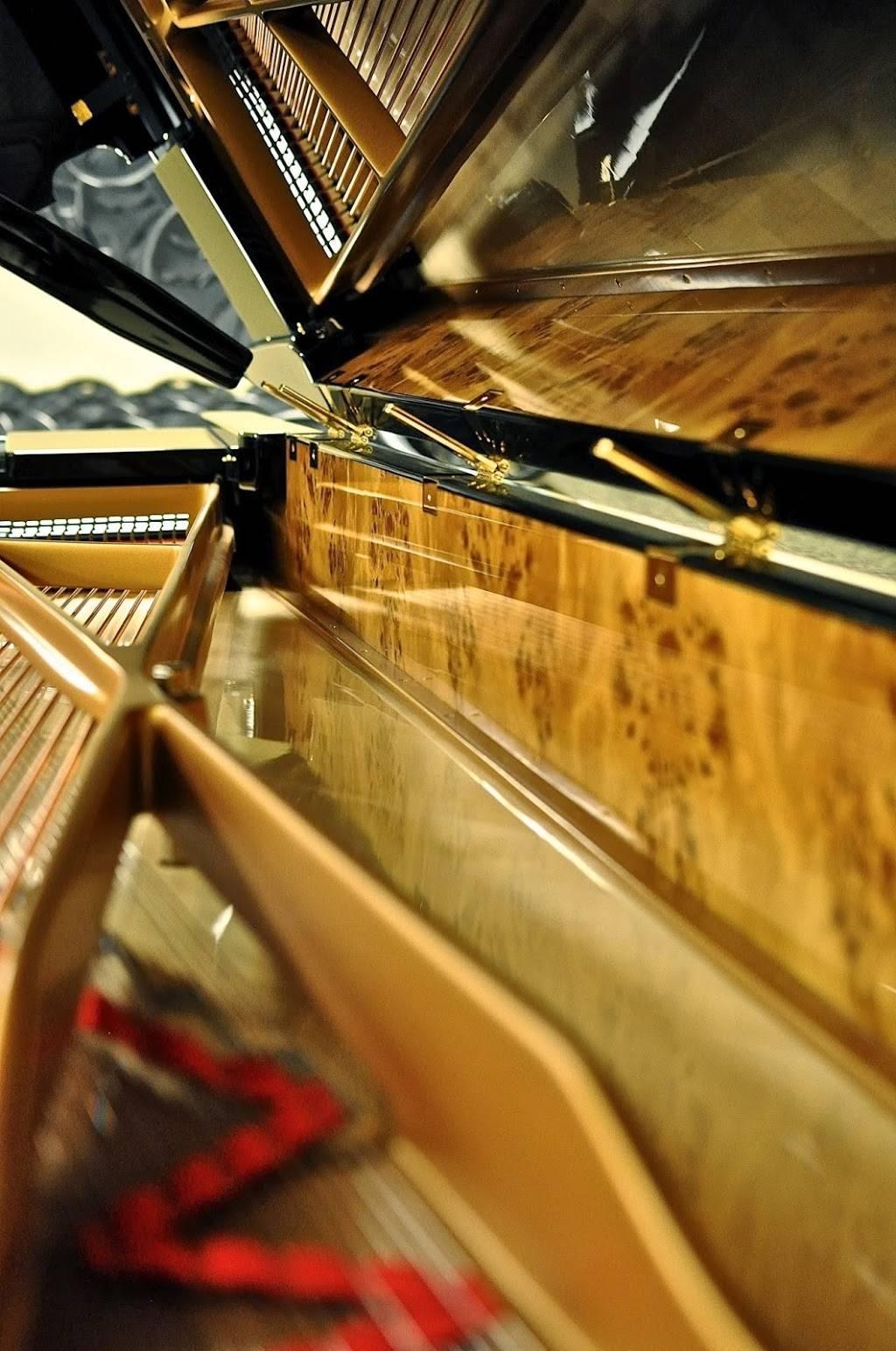 Portland Piano Company - electronics store  | Photo 3 of 9 | Address: 8700 NE Columbia Blvd, Portland, OR 97220, USA | Phone: (503) 775-2480