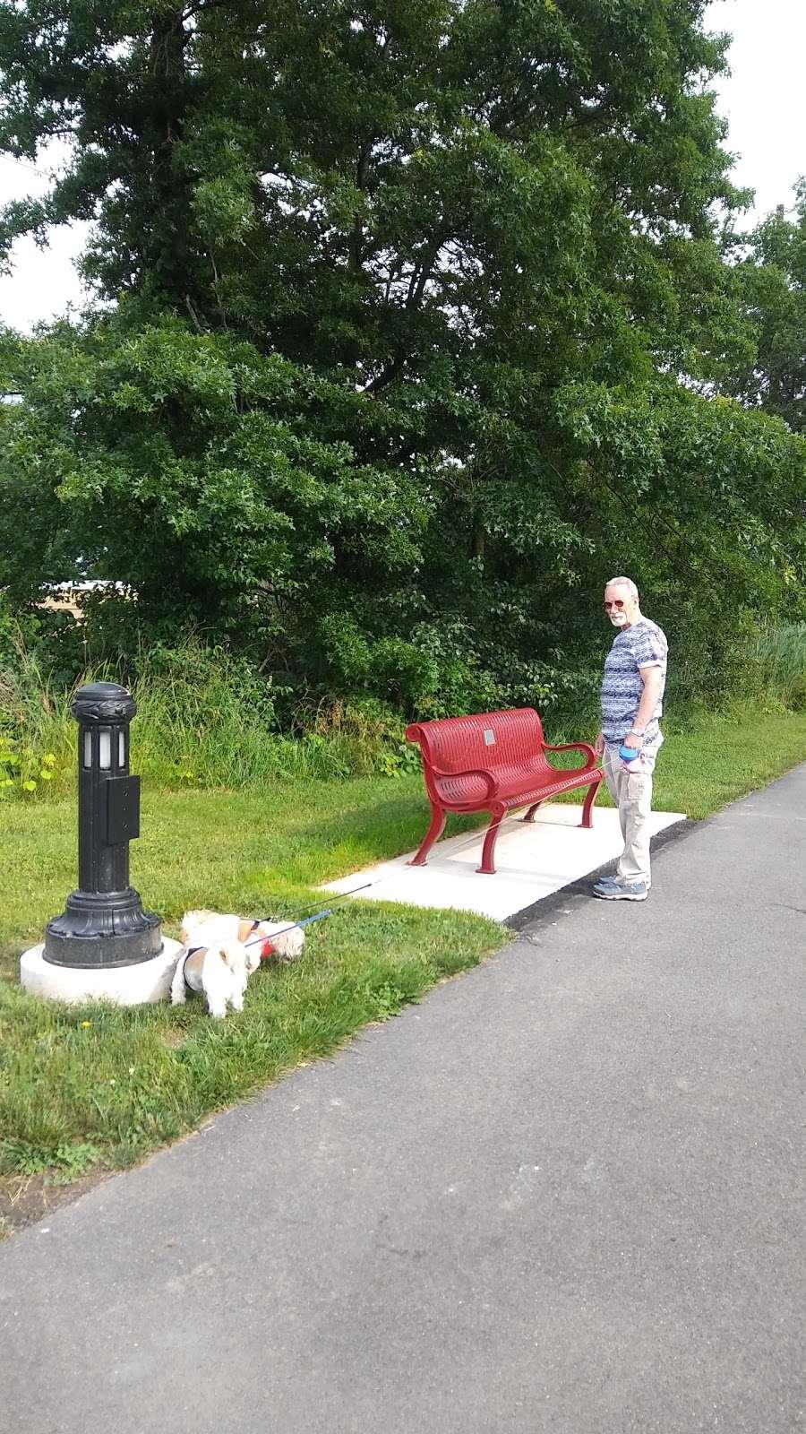 Park at 4th - park  | Photo 10 of 10 | Address: Quakertown, PA 18951, USA | Phone: (215) 536-5001