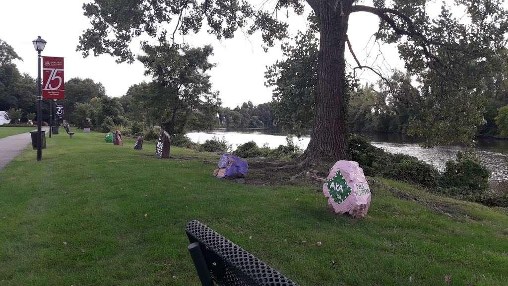 University Green - park  | Photo 2 of 7 | Address: Teaneck, NJ 07666, USA