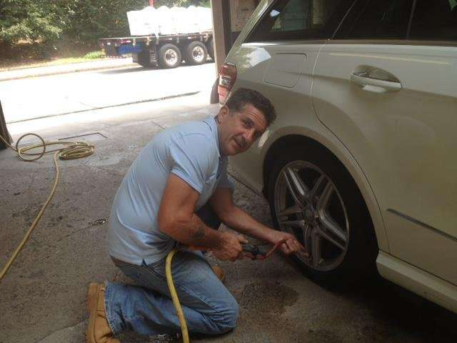 Polo Collision, Inc. - car repair    Photo 4 of 6   Address: 197 Riverdale Ave, Yonkers, NY 10705, USA   Phone: (914) 963-5339
