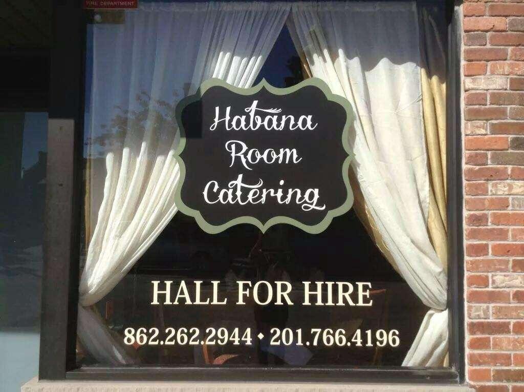 HABANA ROOM - restaurant    Photo 1 of 3   Address: 275 Main St, Hackensack, NJ 07601, USA   Phone: (201) 446-1801