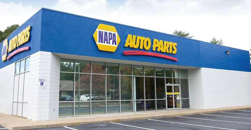 NAPA Auto Parts - K & G Auto Parts - car repair    Photo 2 of 5   Address: 2740 Fulton St, Brooklyn, NY 11207, USA   Phone: (718) 453-3000